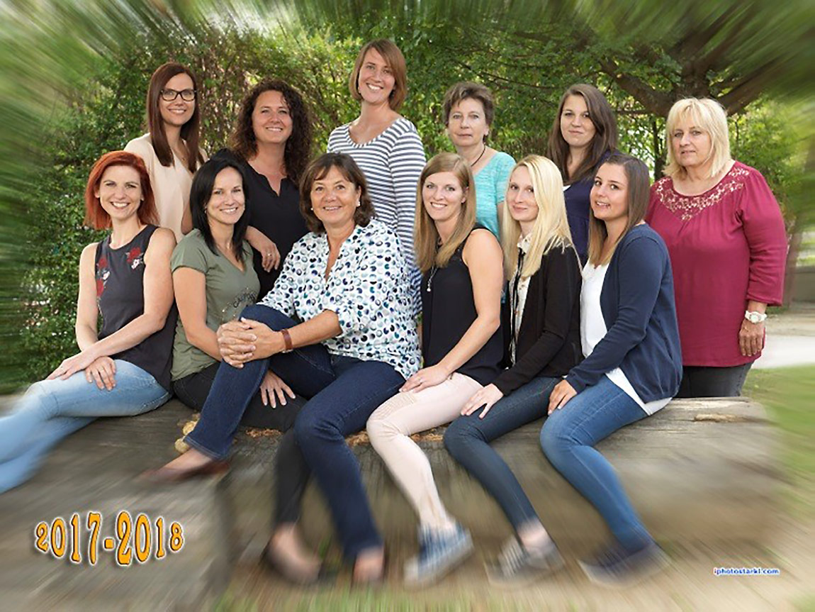 Kindergarten-Forchtenstein-Team-2017-2018