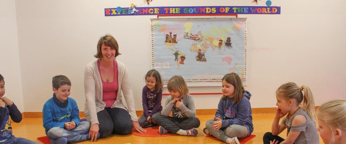 Kindergarten-Forchtenstein-Englisch