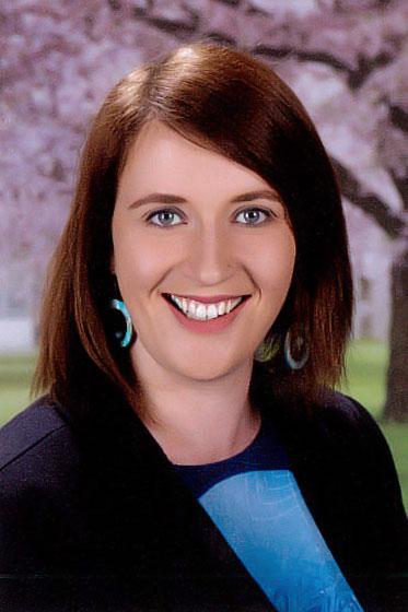 Sally Behrens